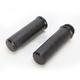 Flat Black Comfort Grips - LA-7499-01M