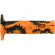 Orange/Black Snake Racing Grips - A26041C94