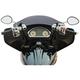 Black Klip Hanger Handlebar Kit  - 0601-3253