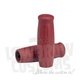 Red Classic Grips  - 004095