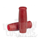 Metalflake Red Classic Grips - 004098