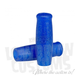 Metalflake Blue Classic Grips - 004102