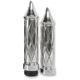 Chrome Platinum Cut Grips - TC-782