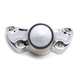 Chrome iO Device Mount (Handlebar Clamp Mount) - 0636-0053