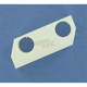 Chain Guide Replacement Upper Wear Block - M010-170-19