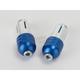 Handlebar End Plugs for Universal 7/8 in. Handlebars - E188