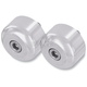 Aluminum Bar End Set - 62312