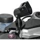 Black BMW Control Mounting Bracket - MB-BMW-B