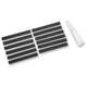 Razor Replacement Rubber Grip Inserts - 0630-1289