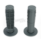 Dark Gray Radial Medium Compound Grips - RL-104