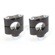 20mm Tall Handlebar Mounts for 1 1/8 in. Handlebars - P21