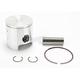 Pro-Lite Piston Assembly - 57mm Bore - 603M05700