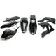 Black Complete Body Kit - KAKIT217-001
