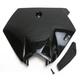Black Front Number Plate - 2253080001