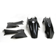 Black Replacement Plastic Kit - 2253100001