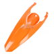KTM Orange Rear Fender - 2250380237