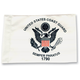 10 in. x 15 in. Coast Guard Flag - FLG-CG15