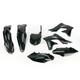 Black Complete Body Kit - KAKIT219-001