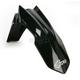 Black Honda Front Fender - HO04655-001