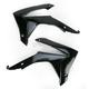 Honda Radiator Shrouds - HO04657-001