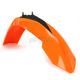 KTM Orange Front Fender - 2314220237