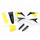 OEM 13 Full Replacement Plastic Kit - 2198033914