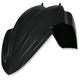 Black Front Fender - 2374040001