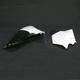 White/Black Side Panels - 2374151035