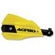 Yellow X-Factor Handguards - 2374190005