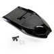 Black Lower Custom Bodywork - 41401-1412