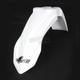 White Front Restyled Fender - YA02873K-046
