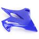 Reflex Blue Radiator Covers - YA04847-089