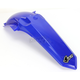 Reflex Blue Rear Fender - YA04843-089