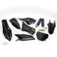 Full Black Replacement Plastics Kit - 2393460001