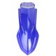 YZ Blue Front Fender - 2403020211