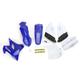 Full OEM 15 Blue Replacement Plastics Kit - 2404744891
