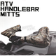 Precise Woods ATV Mitts - 15-115-015901-0