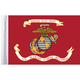 6 in. x 9 in. Marine Corp