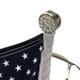 LED Lighted Flag Pole Topper - LTOP-LED