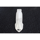 White Front Fender - KT04059-047
