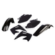 Black Standard Replacement Plastic Kit - 2070970001