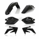 Black Standard Replacement Plastic Kit - 2040960001
