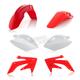 OEM 05 Standard Replacement Plastic Kit - 2040960206