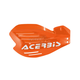 Fluorescent Orange X-Force Handguards - 2170324617