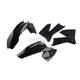 Black Standard Replacement Plastic Kit - 2071130001