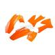 Orange Standard Replacement Plastic Kit - 2071130237