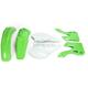 OEM 02 Standard Replacement Plastic Kit - 2071000243