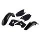 Black Standard Replacement Plastic Kit - 2041100001