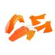 OEM 04 Standard Replacement Plastic Kit - 2041140245