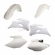 White Standard Replacement Plastic Kit - 2106880002
